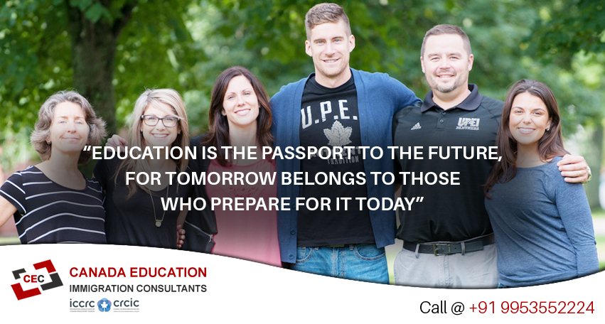 Canada Immigration &Education Consultants