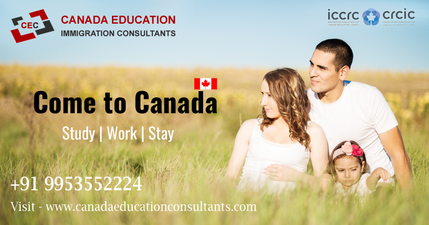 Study Immigration In Canada
