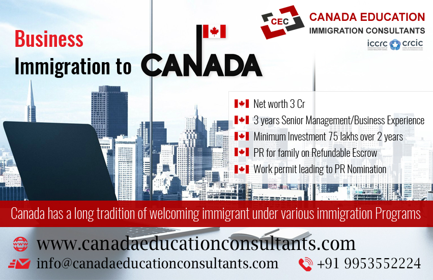 Canada Immigration Consultants