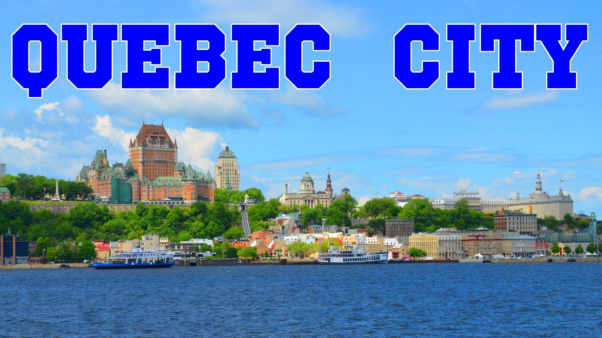 New Quebec EOI System