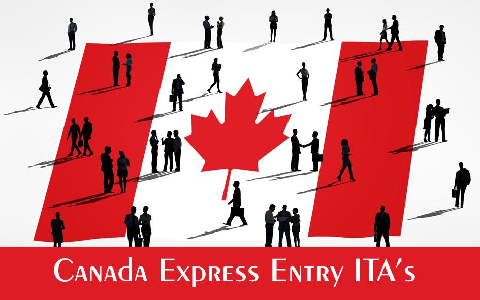 canada express entry ita