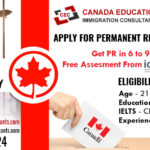 Canada adopts new processing times system for some PR applications