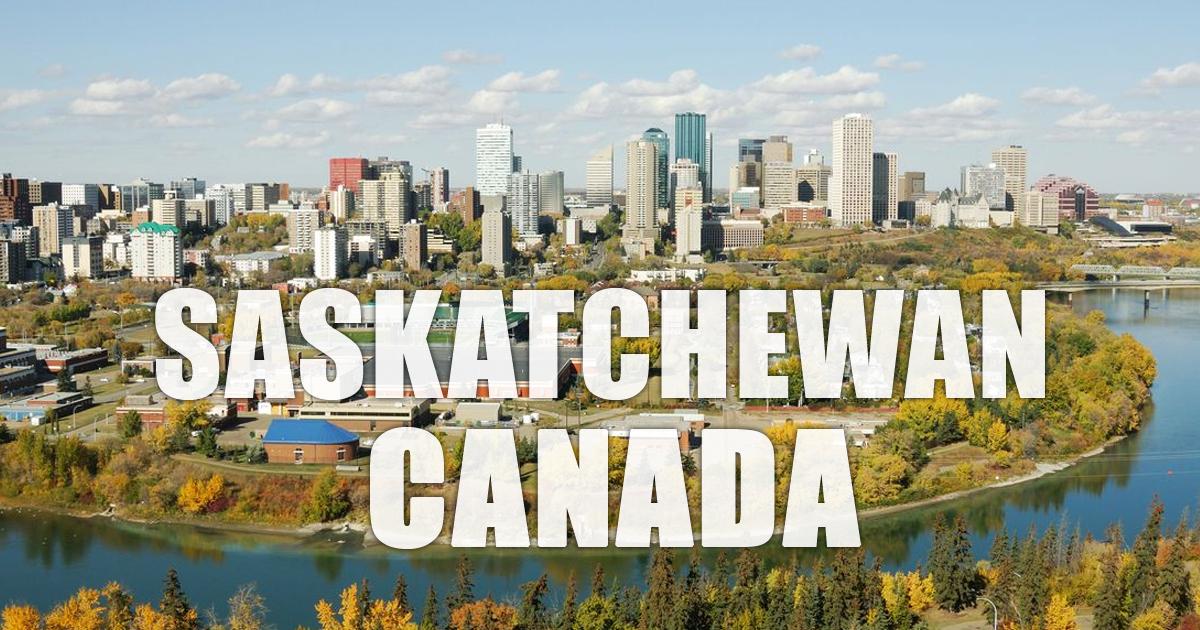 Saskatchewan Entrepreneur EOI