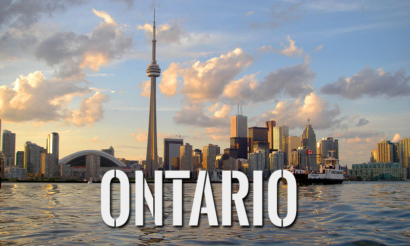 Ontario immigration lowers scores to less than 400