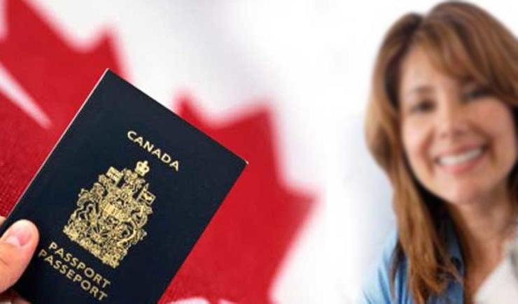Canada Permanent Resident Visa Process 2018