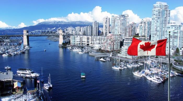 Canada Permanent Resident Visa benefits