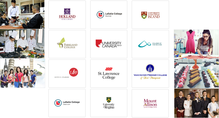Colleges and Universities In Canada