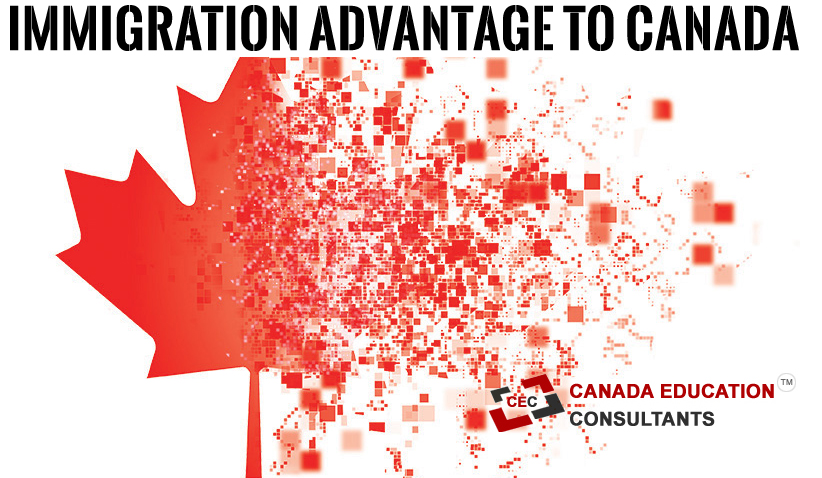 Immigration Advantage To Canada
