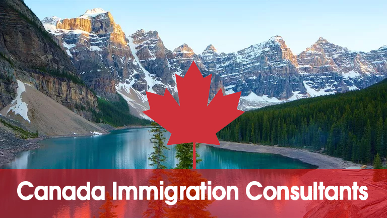 Canada Immigration Express Entry Consultants