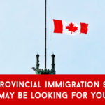 These provincial immigration streams