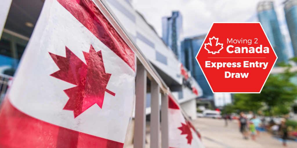 Express Entry Canada Draw
