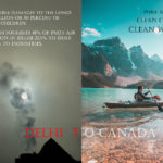 Low pollution rates: Canada's clean drinking water and breathable air
