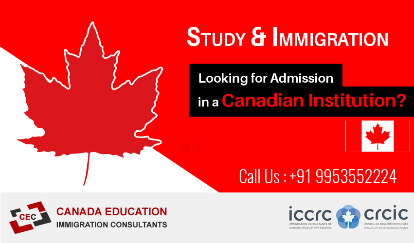 Canada Education Consultants