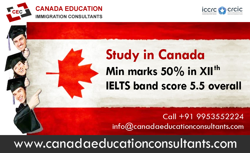 Canada Education Fair