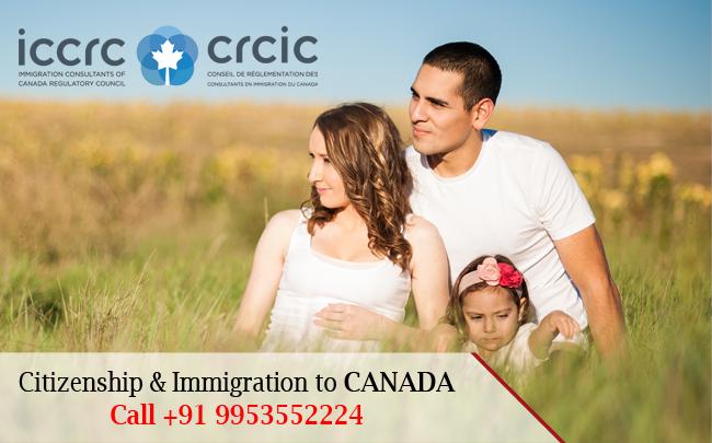 Canada Immigration through Express Entry Program
