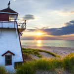 Prince Edward Island sent 158 provincial nominations to skilled workers and entrepreneurs
