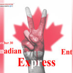 Another 3,900 invitations issued in October Express Entry draw