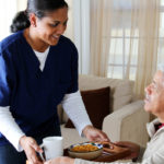 Canada has permanent residence programs for live-in caregivers