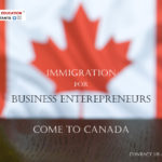 The Growth Story: Immigrant entrepreneurs help Canadian economy thrive