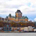Latest Quebec Arrima draw update
